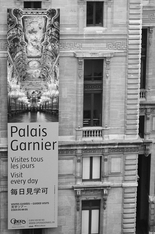 Pariska Opera (Paris Opéra – Pariz) 640px-Palais_garnier_def