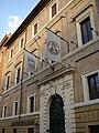 Palazzo Cesi Armellini from west.jpg