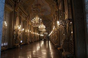 Palazzo Reale (Genoa) - Image: Palazzo Reale (Genoa) 01