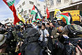 Palestinians demonstrate in the 20th anniversary of the Massacre of Hebron.jpg