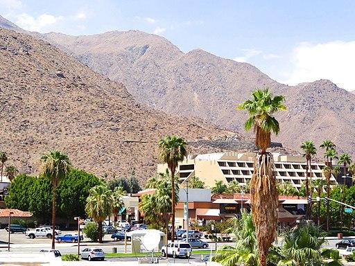 Palm Springs, CA, USA - panoramio (1)