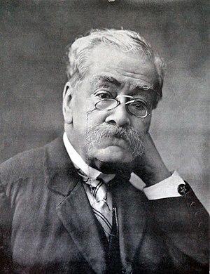 Ricardo Palma - Image: Palma 1