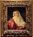 Palma il vecchio, ritratto femminile detto la cortigiana, 1520 ca..JPG