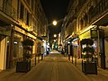 Pamiers, rue de la République, la nuit.jpg