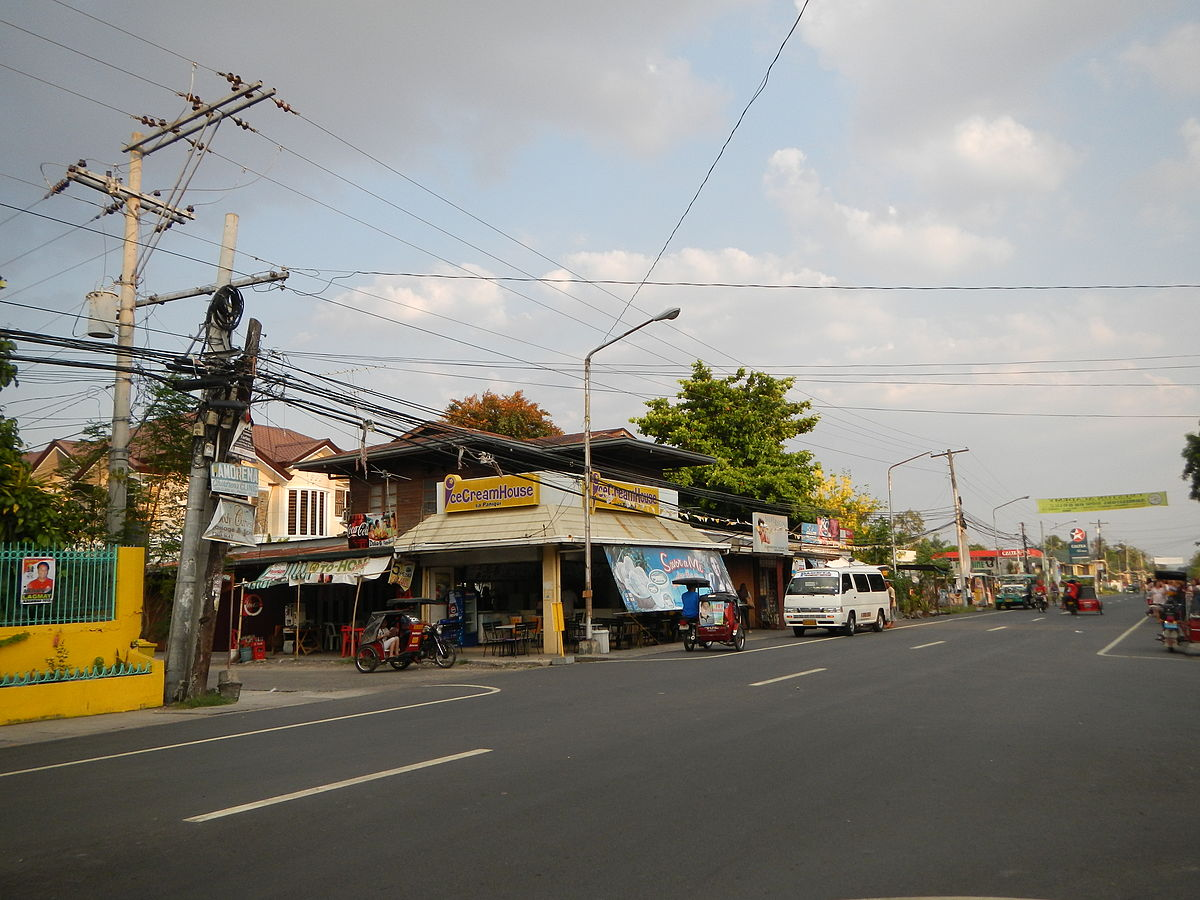 Paniqui Tarlac Philippinen