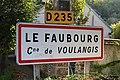 Panneau entrée Faubourg Voulangis 1.jpg