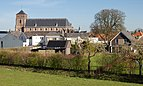 Pannerden, de Martinuskerk GM0196-wiki9 in dorpszicht IMG 3567 2020-03-24 09.43.jpg