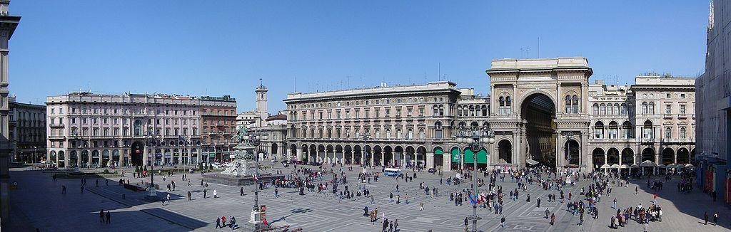 Milano / Milan