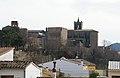 Panorama Calonge Castell i església.jpg