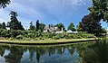 Panorama of Curator's House and Garden.jpg