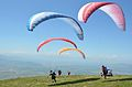 Paragliding in Prizren.jpg