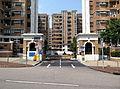 Parc Oasis Car Entrance 201503.jpg