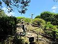 Parco di pinocchio 19 la fata turchina 2.JPG