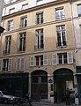 Paris - 67 rue Sainte-Anne - facade.jpg