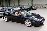 Paris - Bonhams 2017 - Ferrari F360 spider - 2002 - 001.jpg