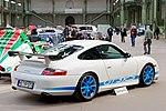 Paris - Bonhams 2017 - Porsche 911 GT3 RS type 996 coupé - 2003 - 003.jpg