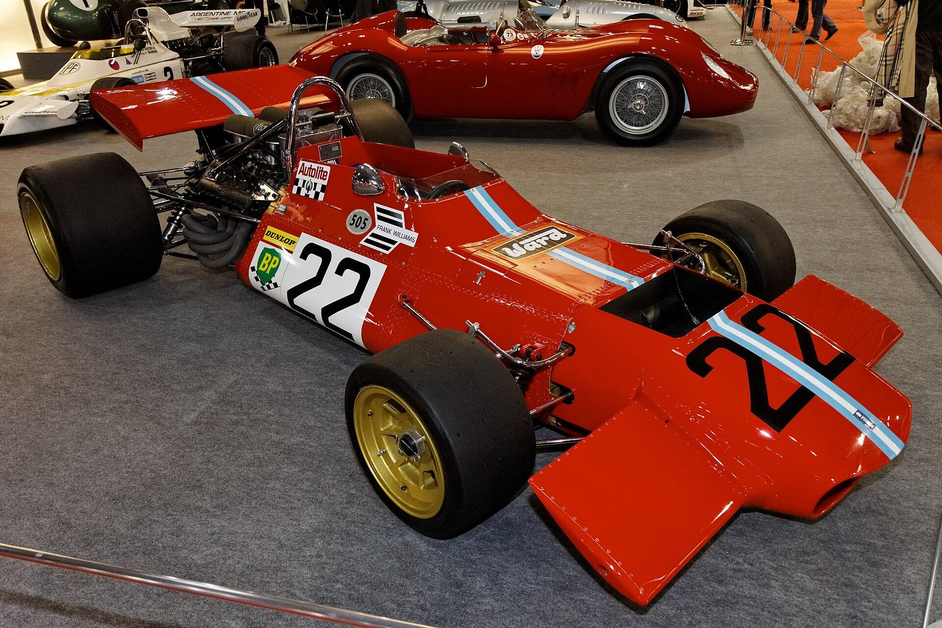 Ferrari f1 drivers wiki 8
