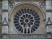 Paris Cathédrale Notre-Dame Rosette 1.jpg