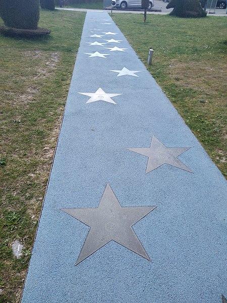 File:Park im Grüene Walk of Fame Migros Eigenmarken 4.jpg