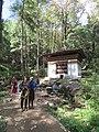 Paro Taktsang, Taktsang Palphug Monastery, Tiger's Nest -views from the trekking path- during LGFC - Bhutan 2019 (325).jpg