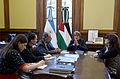 Parodi recibió al Embajador de Palestina (20187497768).jpg