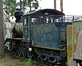 Parola Tank Museum 181 - Armoured Train (26793854359).jpg