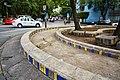 Parque España - Ciudad de México - 24 - Fuente 1923.jpg