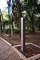 Parque España - Ciudad de México - 7 - Bebedero público.jpg