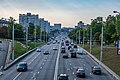 Partyzanski avenue 300819 (Minsk) 01.jpg