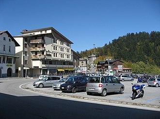 Abetone - Abetone Pass