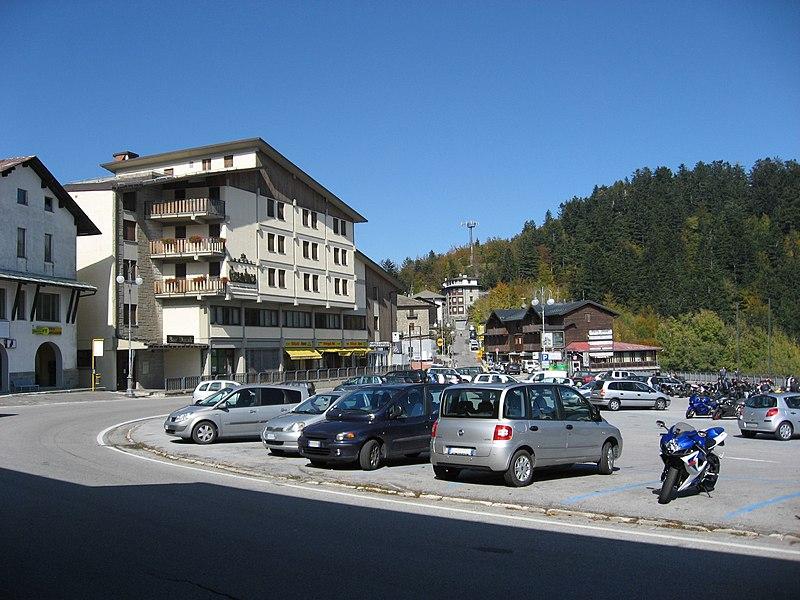 Hotel Abetone Centro