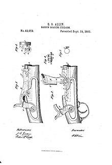 Trapdoor mechanism | Revolvy