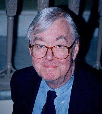 Daniel Patrick Moynihan - Moynihan in 1998