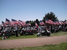 Patriot guard riders arizona