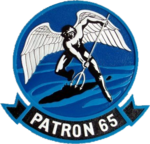 Patrol Squadron 65 (US Navy) insignia 1981.png