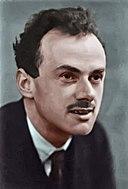 Paul Dirac: Alter & Geburtstag