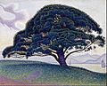 Paul Signac - The Bonaventure Pine - Google Art Project.jpg