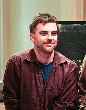 50th Berlin International Film Festival - Paul Thomas Anderson, winner of the Golden Bear at the festival