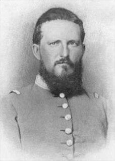 Elisha F. Paxton Confederate Army general American lawyer