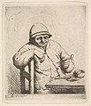 Peasant with a Pipe MET DP821848.jpg