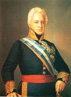 Pedro Agustín Girón Spanish general and politician