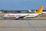 Pegasus, TC-CCP, Boeing 737-86J (20327720916).jpg