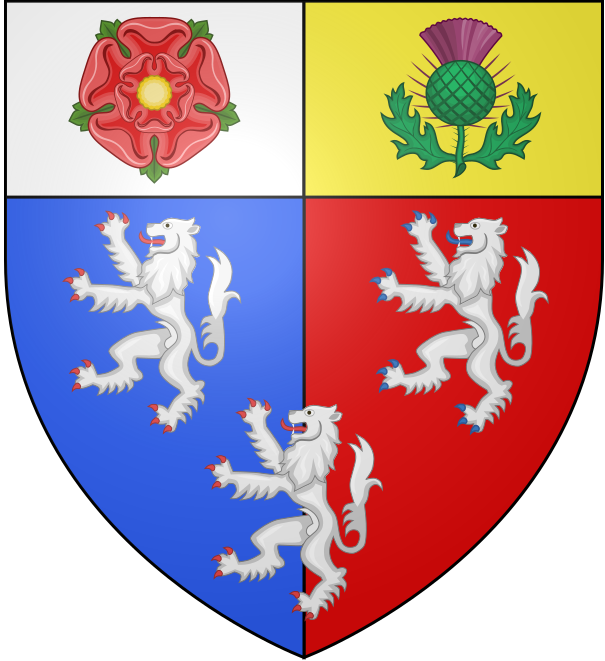 Pembroke College Oxford Coat Of Arms.svg