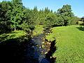Pendle Way beside Blacko Water (geograph 3174280).jpg
