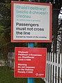 Penyffordd railway station (22).JPG