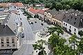 Perchtoldsdorf - Marktplatz.JPG
