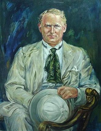 James Percy FitzPatrick - Image: Percy Fitz Patrick