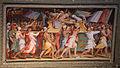 Perin del vaga, storie dei re di roma e trionfi militari, 1530-31, riquadri centrali 01.JPG