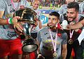 Persepolis F.C. championship ceremony 2016-17 20.jpg