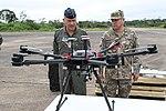 Peruvian Air Force drone.jpg